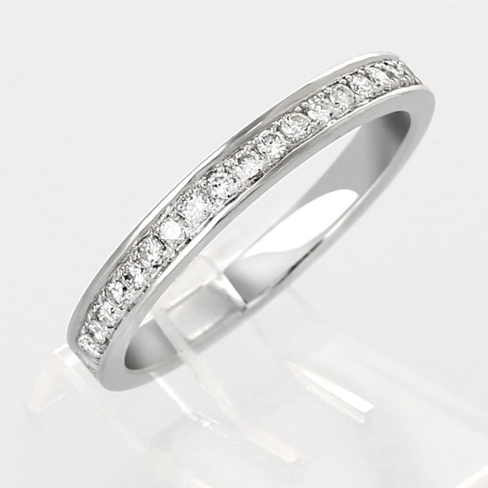 Super Alliance de mariage et alliance en diamant. Homme et femme - Tellor IF51