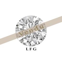 Diamant Rond 1,54ct E - VS2