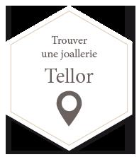 Bijouterie, joaillerie, diamantaire : où trouver Tellor